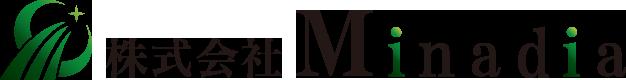 株式会社Minadia